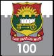 Affies 100 Logo